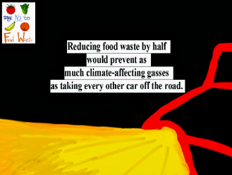 Reduce your Waste