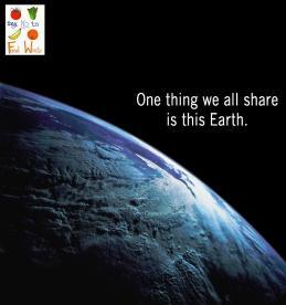 One Earth