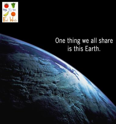 One Earth