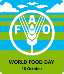 fao.worldfoodday.saynotofoodwaste.sustainable.organic.healthy.happy