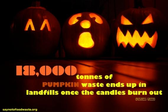 final pumpkin