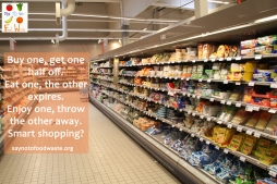 groceryghost.saynotofoodwaste.foodwaste.sustainability.happy.healthy.environment.love.care.give.quote.foodquote.foodlove.