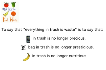 What is Trash?