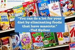 saynotofoodwaste.foodquote.food.supermarket.processed.nothealthy.notsustainable.loveself.loveplanet.love.1