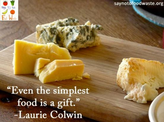 saynotofoodwaste.foodquote.food.supermarket.processed.nothealthy.notsustainable.loveself.loveplanet.love.2
