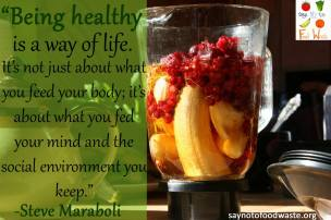 saynotofoodwaste.foodquote.healthy.love.share.care.1