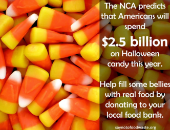 saynotofoodwaste.infographic.foodquote.foodfact.health.sugar.candy.halloween.donate.share.care.love.foodwaste1