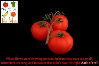 Unnatural Food Standards