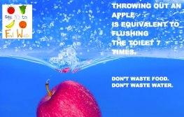 Water Waste