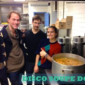 disco soupe 2014