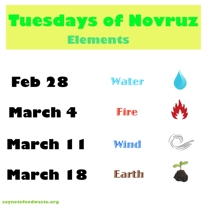 Tuesdays of Novruz