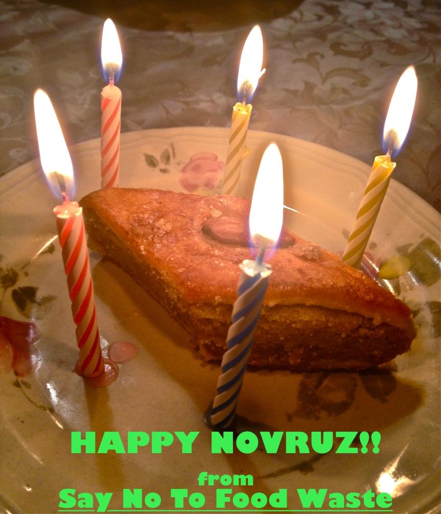 Happy Novruz