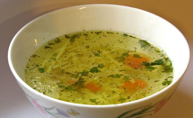 soup.sick.foodborneillness.saynotofoodwaste.healthy.happy