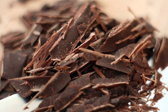 Chocolate in Crisis?