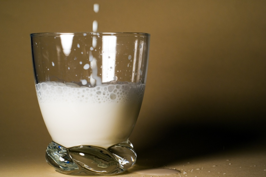 What You Need to Know about Raw Milk