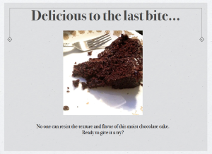 recipe.food.chocolatecake.sweet.valentine'sday.holiday.happy.share.love.saynotofoodwaste.6
