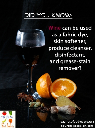 Did You Know: Wine