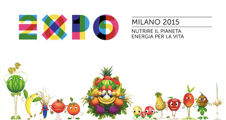 Expo Milano 2015: You'll Wish You WereThere