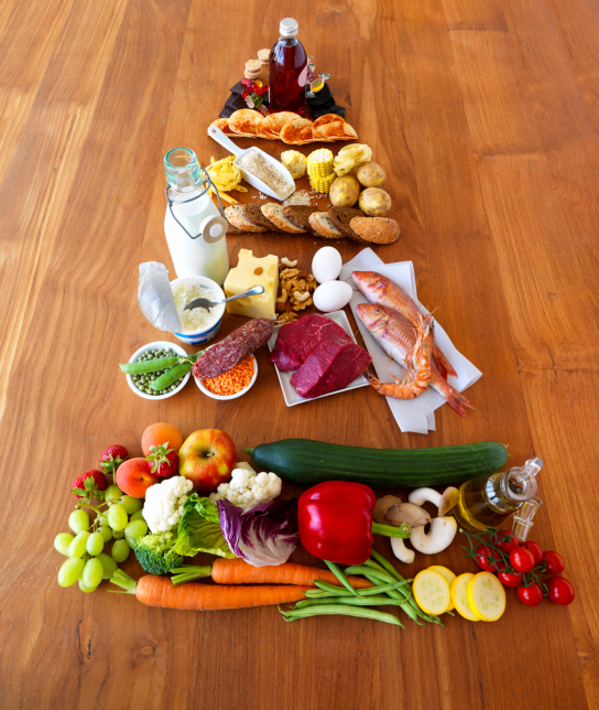 Eating Healthy – What Does the WorldSay?