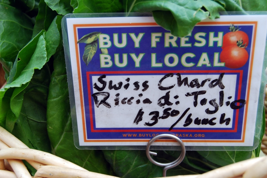 In Defense of Buying Local