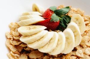 cereal healthy