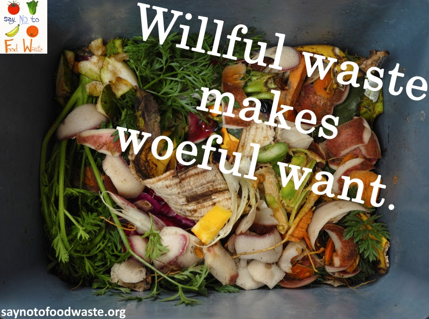 How Do I Fight Food Waste?