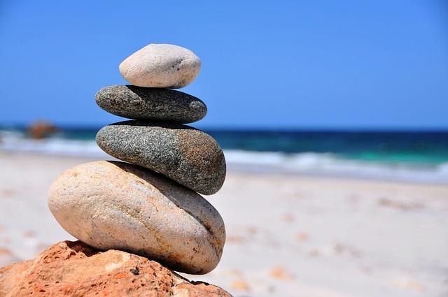 Bite sized wisdom: finding nature'sbalance