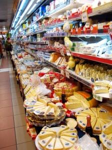 berlin grocery