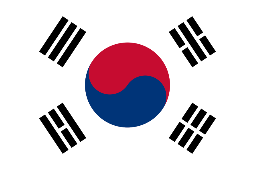 National Spotlight: South Korea